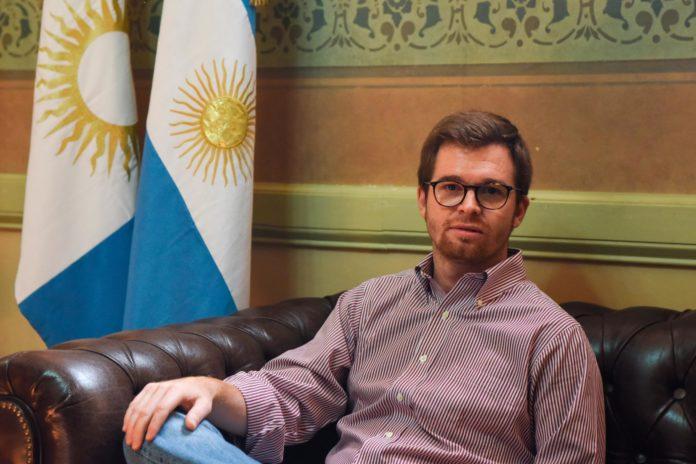 """Massot advirtió """"zonas liberadas"""" en Tigre y pidió cambios en las cuadrículas"""