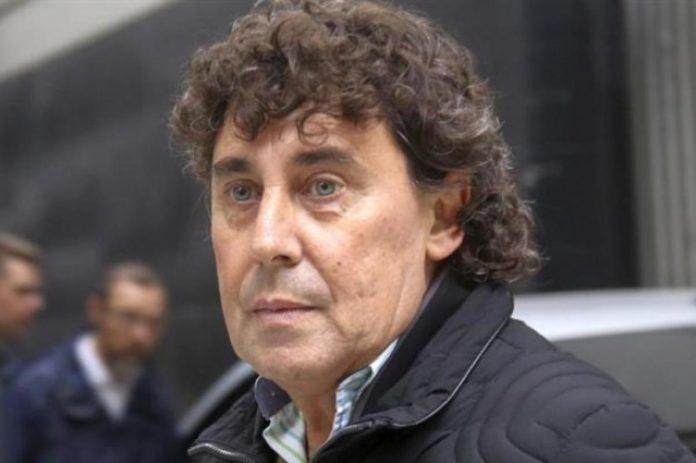 FdT bajó la lista de Pablo Micheli en la cuarta sección y el gremialista se quejó