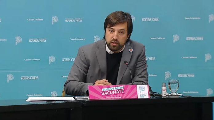 El Gobierno bonaerense anunció que cinco colectivos acondicionados como vacunatorios móviles recorrerán la provincia de Buenos Aires