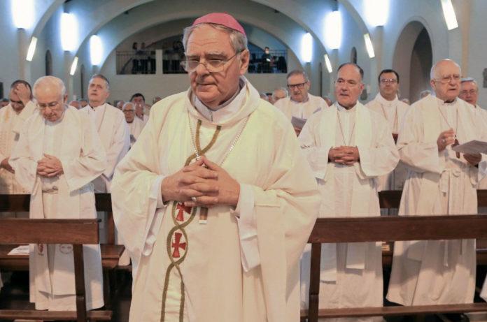 """Dura advertencia de la Iglesia sobre la situación social: """"es casi desesperante"""