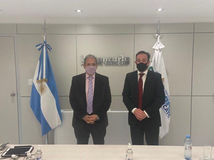 Analizan crear en Argentina un banco digital para prestar a sectores postergados