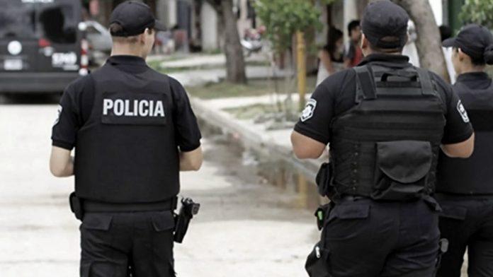 El delito cayó en 2020 en la provincia de Buenos Aires, un año signado por la pandemia de coronavirus