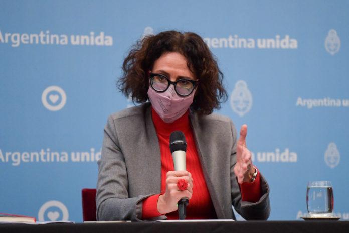 """Todesca Bocco: """"La economía va a crecer 7% este año"""""""