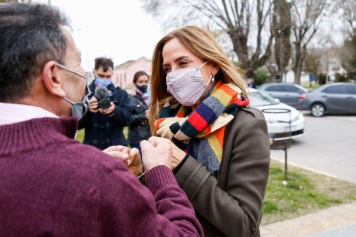 Tolosa Paz: La obra pública que sirve para