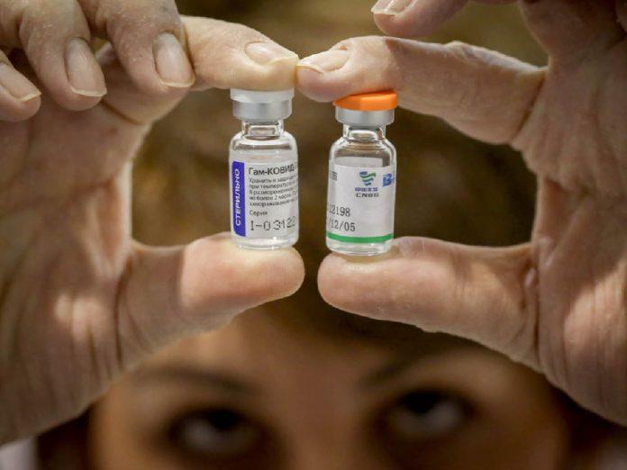 El funcionario bonaerense insistió con la recomendación a la población de aceptar el fármaco que