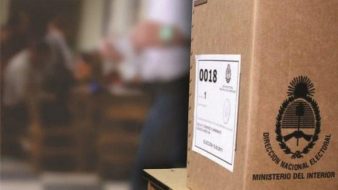 868 mil extranjeros residentes podrán votar en la provincia de Buenos Aires