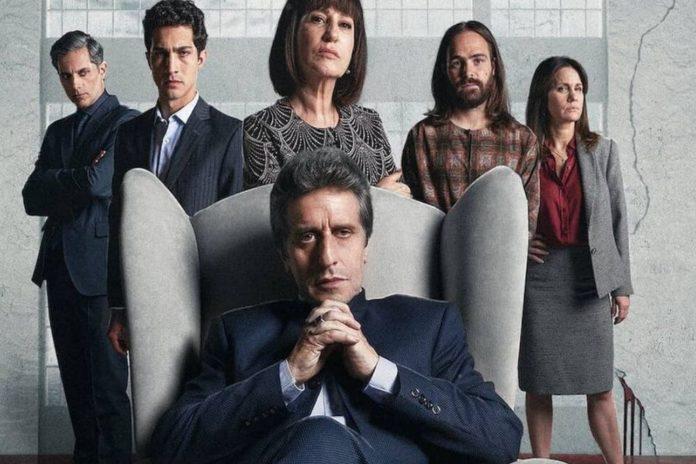 Polémica y apoyo tras críticas de iglesias evangélicas por el guion de la serie