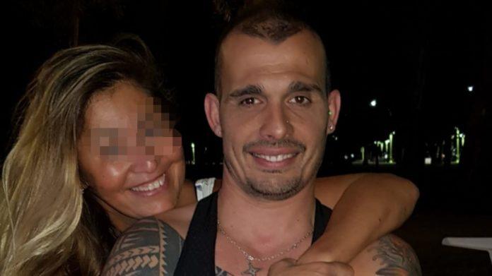 Gabriel García Gurrea es buscado por la Policía desde el 20 de mayo pasado. (Facebook)