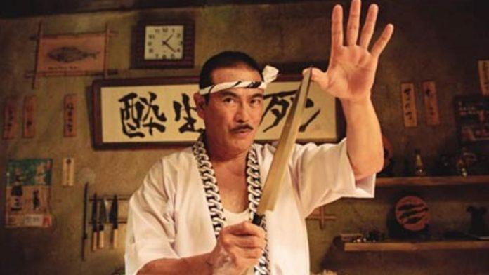 Muere por coronavirus el actor y leyenda de artes marciales japonés Sonny Chiba
