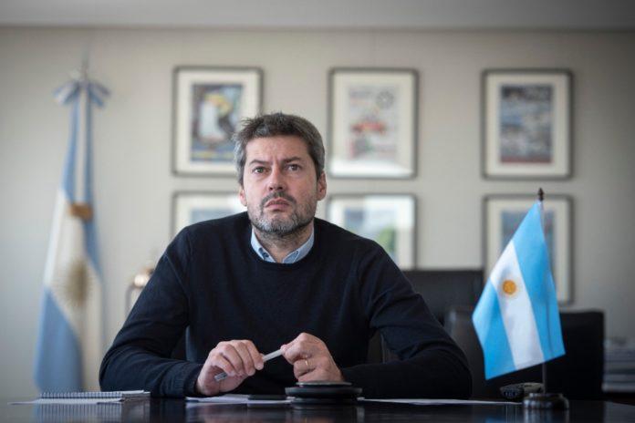 """En sintonía con Provincia, Lammens anticipa una """"temporada excepcional"""""""