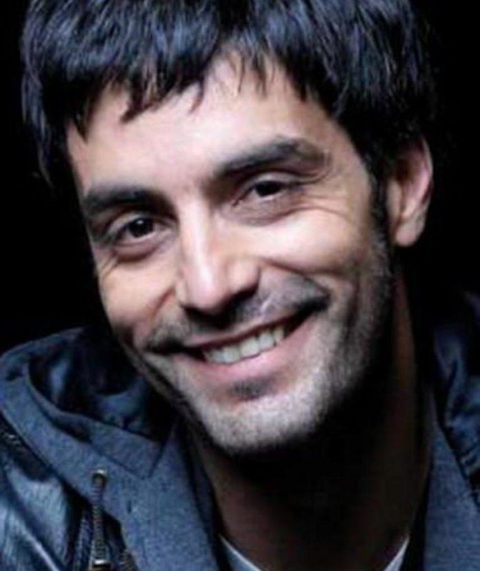 El actor Adrián Navarro sufrió un fuerte accidente en una ruta de España