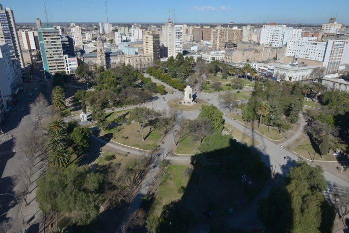 Bahía Blanca: detectan la variante Delta en un trabajador extranjero