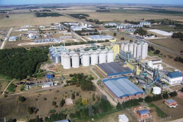 Se anunció una gran inversión para el Parque Industrial de Tres Arroyos.