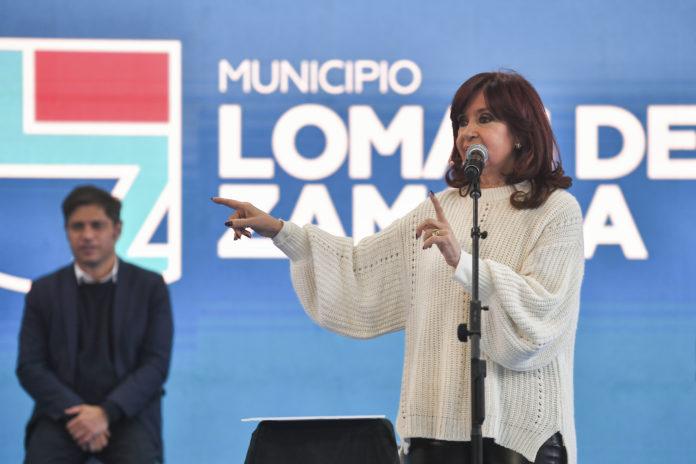 """Carta de CFK con críticas al Presidente y su vocero: """"No voy a seguir tolerando"""""""
