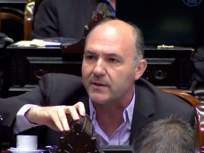 El canciller Santiago Cafiero designará al exdiputado nacional Guillermo Carmona (Frente de Todos-Mendoza) al frente de la Secretaría de Malvinas