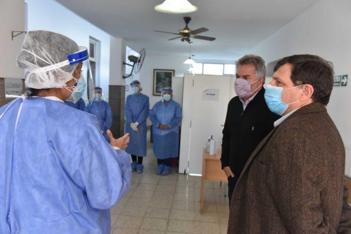 Bahía Blanca confirmó un solo caso de coronavirus en las últimas 24 horas