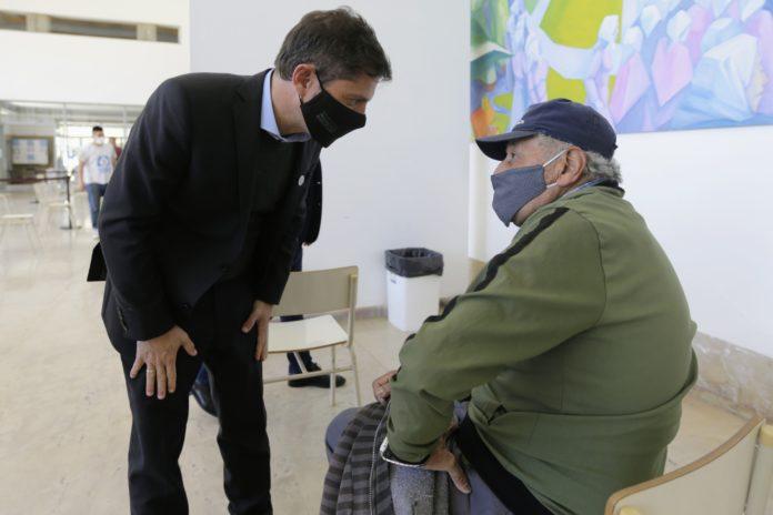 El gobernador Axel Kicillof buscará volver a imprimir la mística de 2019 a la campaña de cara a noviembre