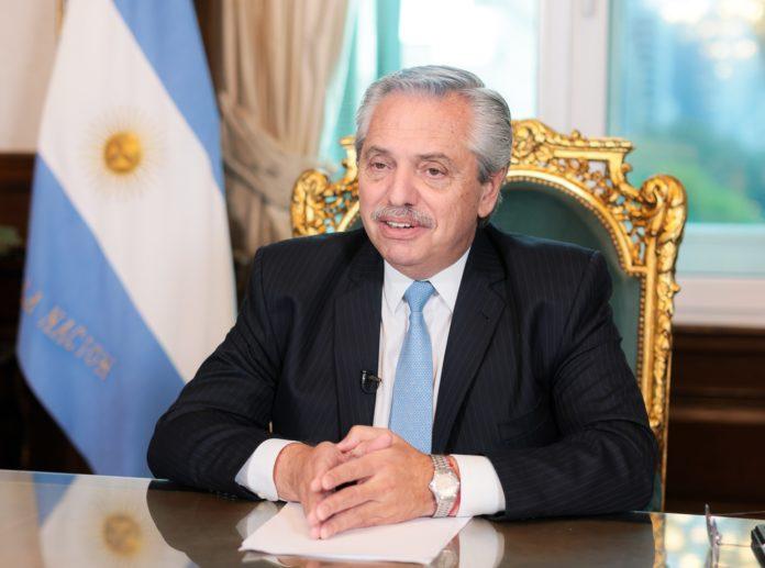 """Ante la ONU y la OIT: Fernández pidió """"repensar una nueva arquitectura financiera"""""""