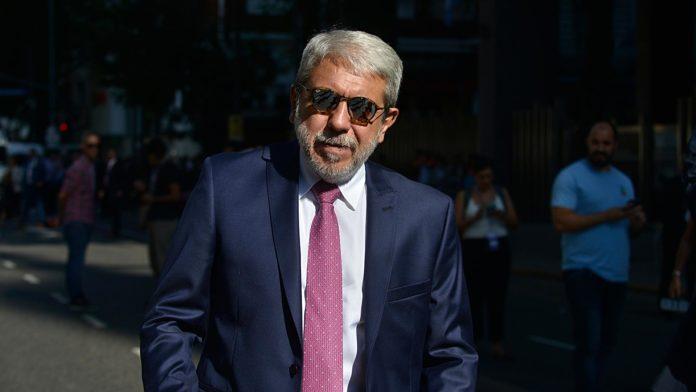 Fifagate: ordenan investigar a Aníbal Fernández por sobornos en derechos de TV