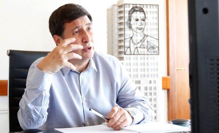 """Arroyo dijo que """"se viene una campaña más territorial"""" de cara a noviembre"""