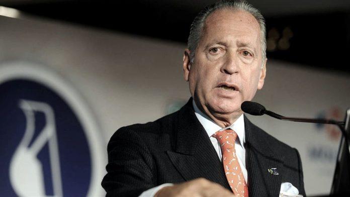 El titular de la UIA le bajó el tono a la tensión con el Gobierno tras el faltazo de Fernández al acto