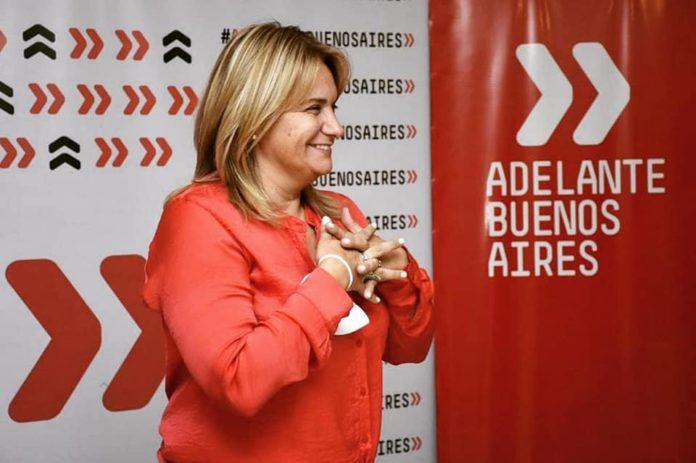 En la Cuarta, la nómina del radicalismo que lidera Érica Revilla, de General Arenales, se impuso en la interna de Juntos
