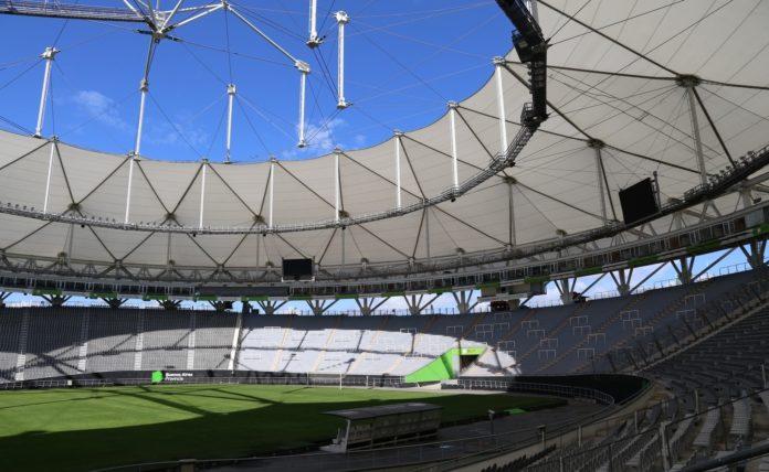 Vuelve el público al fútbol en octubre: se habilitó el regreso con un aforo del 50%