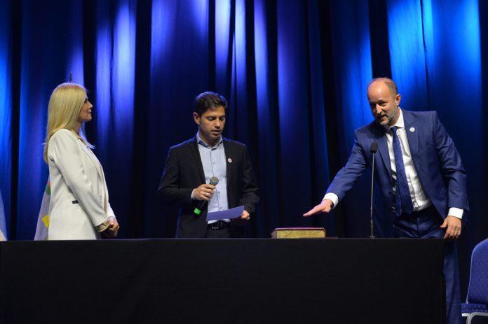 Panorama político bonaerense: Kicillof, en su hora más difícil