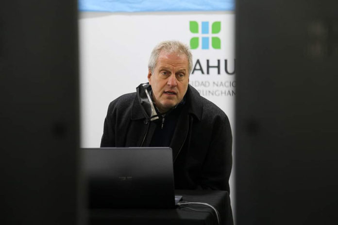 Jaime Perzcyk, el nuevo ministro de Educación nacional especialista en políticas socio educativas