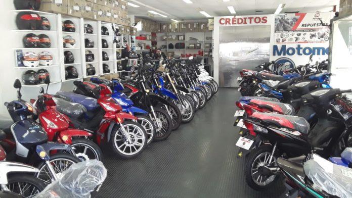 La venta de motos creció un 32,2% según los concesionarios