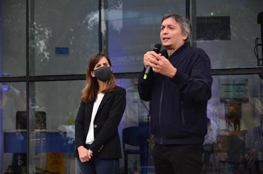 """Máximo Kirchner desdramatizó la derrota del Gobierno y dijo que """"se inicia otro tiempo"""""""