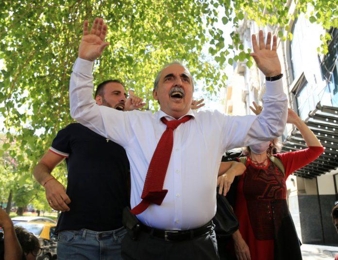 Moreno dijo que la campaña es