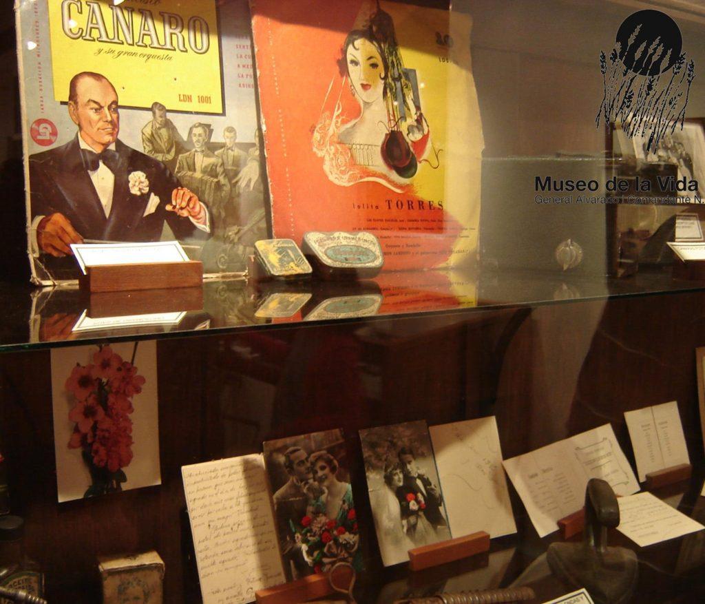 El Museo de la Vida Rural de Otamendi. (Gentileza Museo)