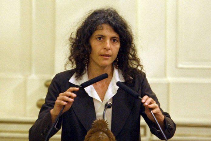 Piden condenar a Romina Picolotti por uso irregular de fondos públicos