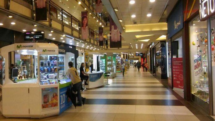 Las ventas en los shoppings vienen en aumento y se acercan a niveles de normalidad