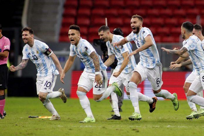El Gobierno nacional oficializó la excepción para que el partido de fútbol de Argentina y Bolivia se juegue con un 30% de público.
