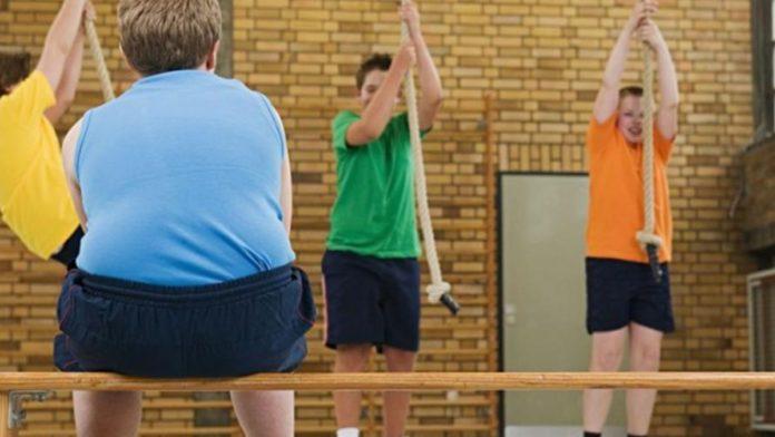 El 30% de los niños de América Latina tiene sobrepeso por la pandemia, según Unicef