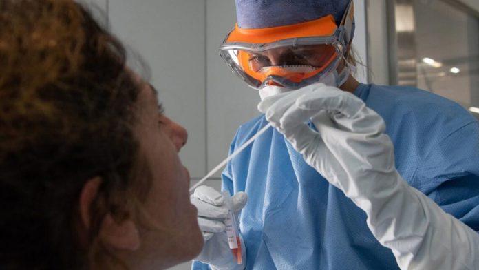 Coronavirus en la provincia: los contagios diarios bajaron un 96% desde mayo