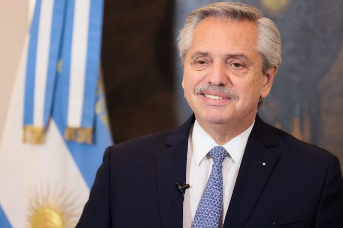 """Cumbre de la ONU: Fernández pidió """"eliminar a la mayor brevedad las políticas agrícolas distorsivas"""""""