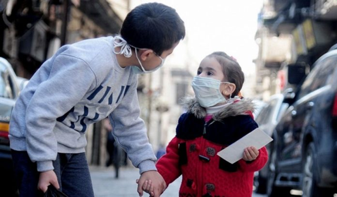 Unos 300 mil chicos de 3 a 11 años se inscribieron para recibir la vacuna en la provincia