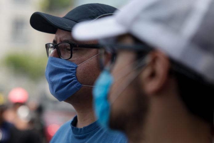 Coronavirus en Argentina: 1.064 nuevos casos y 56 muertes en las últimas 24 horas
