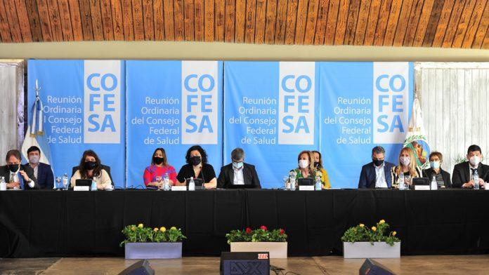 """A la nueva reunión del Cofesa en """"La Feliz"""" asistirán los ministros del área de las 24 jurisdicciones."""