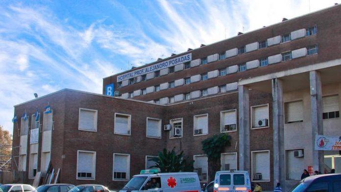 Ya no quedan casos de coronavirus en la terapia intensiva del Hospital Posadas.