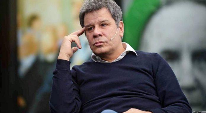 """Manes: """"El 13 de septiembre vamos a estar tomando un café con Santilli, sea cual sea el resultado""""."""