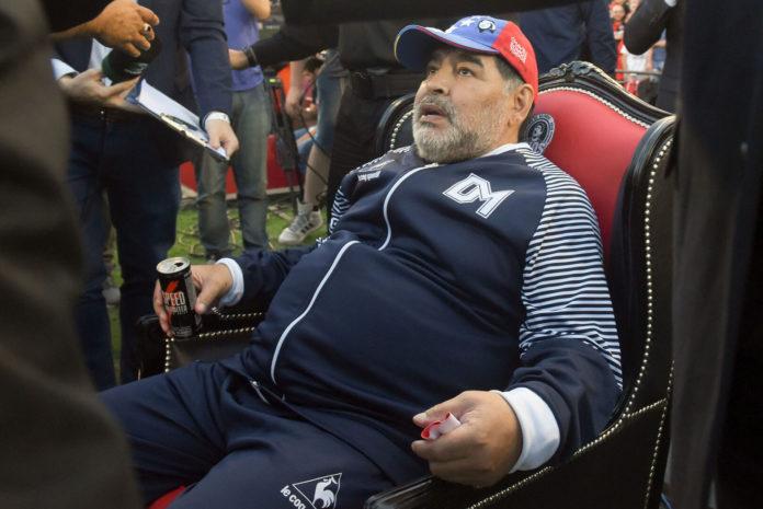 Diego Armando Maradona falleció el 25 de noviembre del año pasado en un hecho que se continúa investigando.
