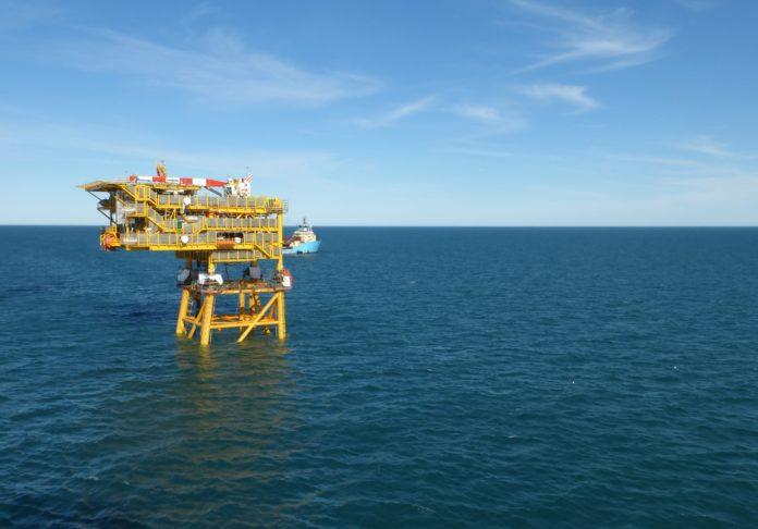 El Presidente confirmó que se buscará sacar petróleo cerca de las costas bonaerenses