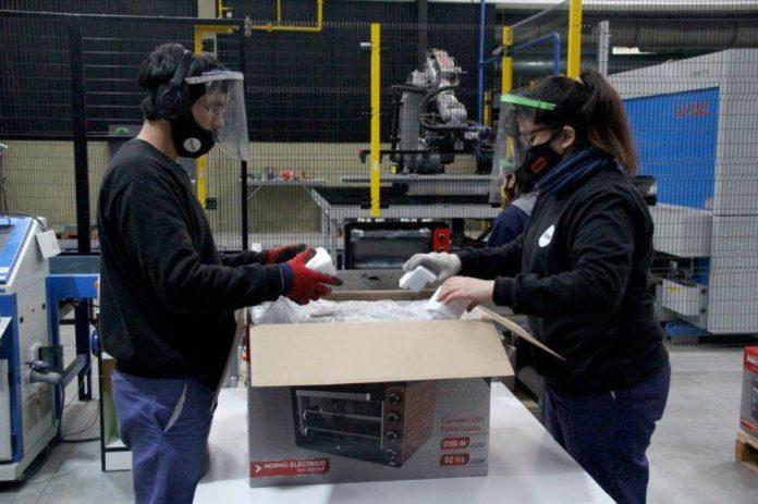 Se lanzó la convocatoria para la línea Transformación Productiva Pyme por $ 3.000 millones.