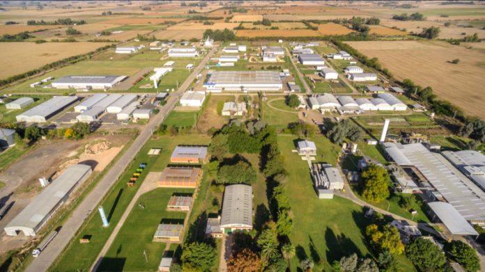 Provincia: crean programa para financiar parques industriales