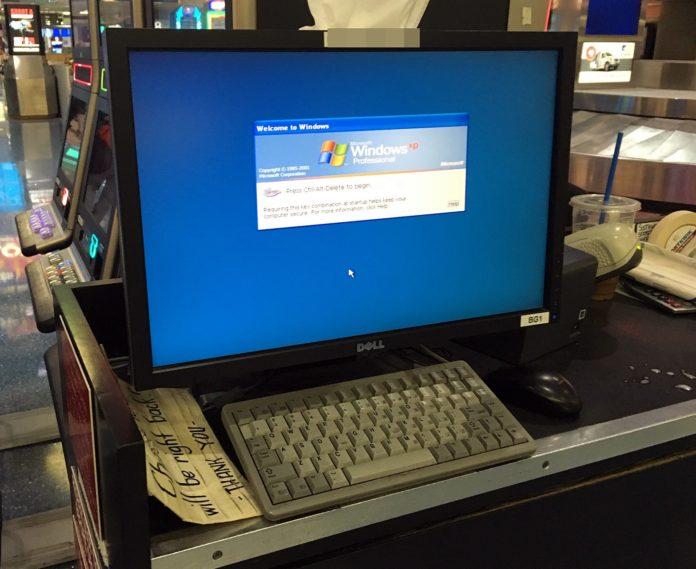 Desde mañana, las computadoras que aún usan Windows XP no deberían poder conectarse a Internet.