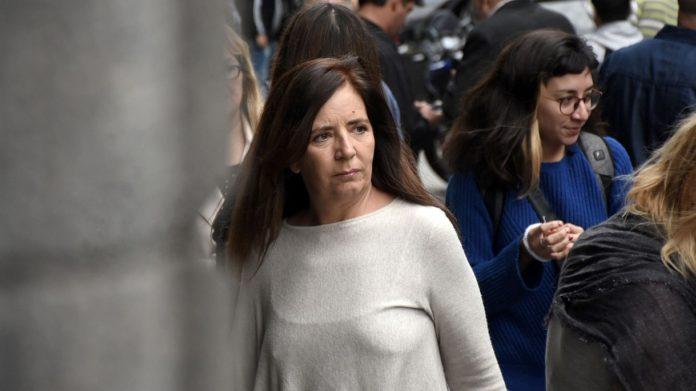 Gabriela Cerruti renunció a su banca de diputada por el Frente de Todos